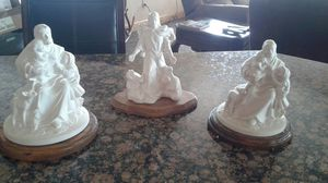 Religious statue and musical statues for Sale in Pleasant Grove, UT