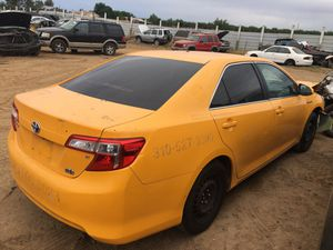 2014 Camry For Parts ONLY!! for Sale in Fresno, CA