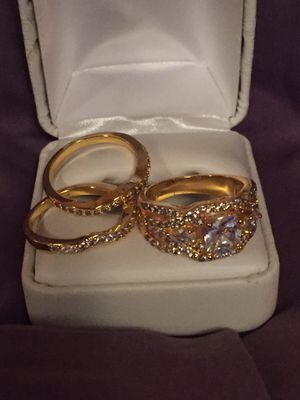 Wedding Ring for Sale in Moro, IL