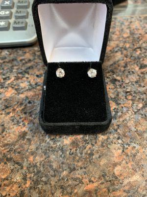 Lady's 14k earrings for Sale in Austin, TX