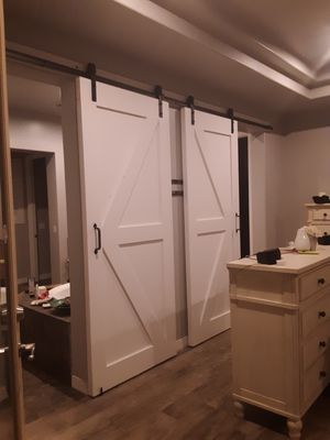 Barn doors for Sale in Goodyear, AZ