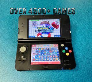 Nintendo 3ds Mario Edition for Sale in Vista, CA