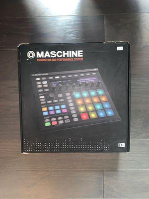 Maschine MK2 for Sale in Charlotte, NC