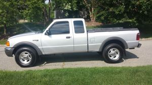 2003 Ford ranger XLT, V6 (4wheel-drive, 96,000Miles, Exc-Cond! for Sale in Kissimmee, FL