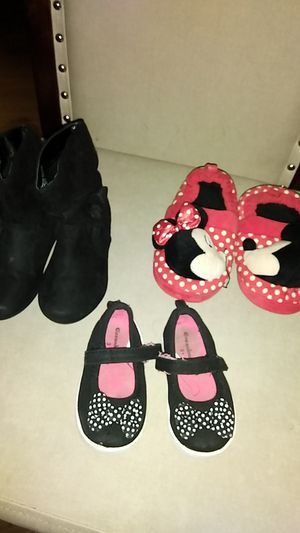 Baby shoes for Sale in San Antonio, TX