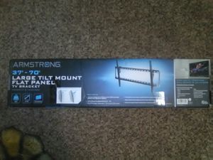 """NEW TV MOUNT 70"""" for Sale in Fresno, CA"""