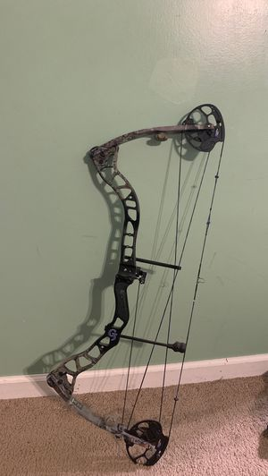 G5 quest drive bow for Sale in Canton, OH