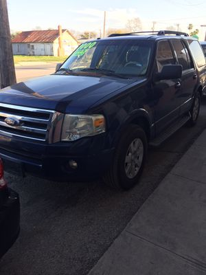 2010 Ford Expedition for Sale in Pleasanton, TX