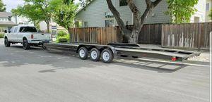 32' Car Hauler Trailer for Sale in Aurora, CO