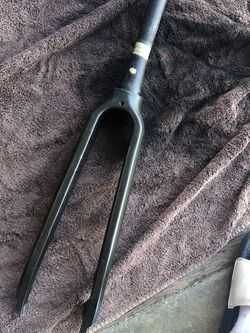 Carbon Fork for Sale in Campbell,  CA