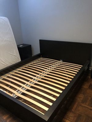 Bed frame for Sale in Mount Vernon, NY
