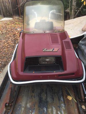 Snowmobile 800 for Sale in Novato, CA