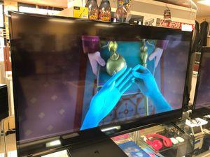 Vizio 4K Smart TV w/remote for Sale in Bakersfield, CA
