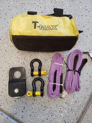 WESTIN T-Max ATV Winch Accessory Kit for Sale in Aurora, CO