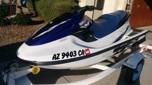 Yamaha Gp1200 Waverunner Jet Ski for Sale in Buckeye, AZ