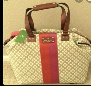 Kate spade classic spade Juliet travel bag for Sale in Waterbury, CT