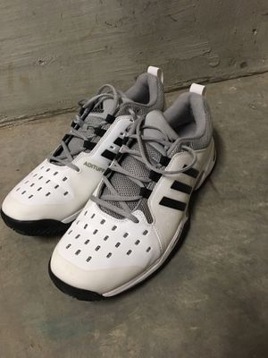 Adidas Barricade Classic 11.5 wide for Sale in Fremont, CA