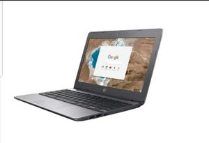 HP Chromebook for Sale in Beltsville, MD