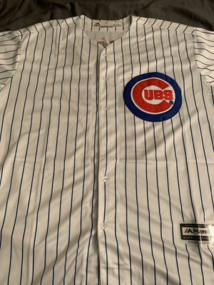 Chicago Cubs Khris Bryant Jersey for Sale in Mesa, AZ