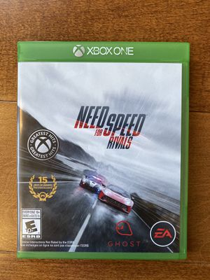 Need For Speed Rivals Xbox One for Sale in Manhattan Beach, CA