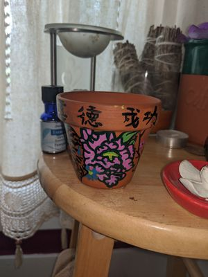 Asian Style Clay Pot for Sale in Watsontown, PA