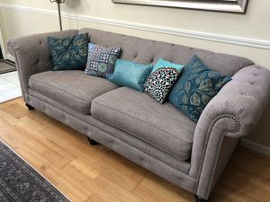 Beautiful and classy sofa bed for Sale in San Ramon, CA