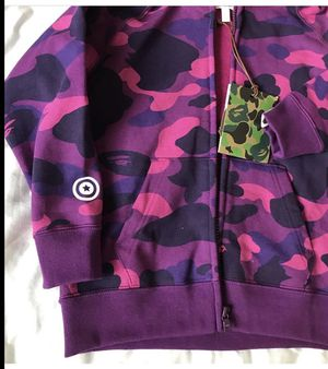Bape for Kids, i can get any size just let me know.🔥original for Sale in Tampa, FL