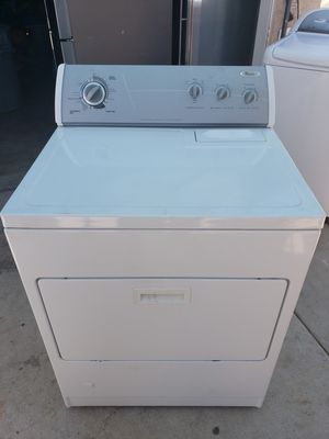 Whirpool Gas dryer working a great conditions that we duty for Sale in Anaheim, CA