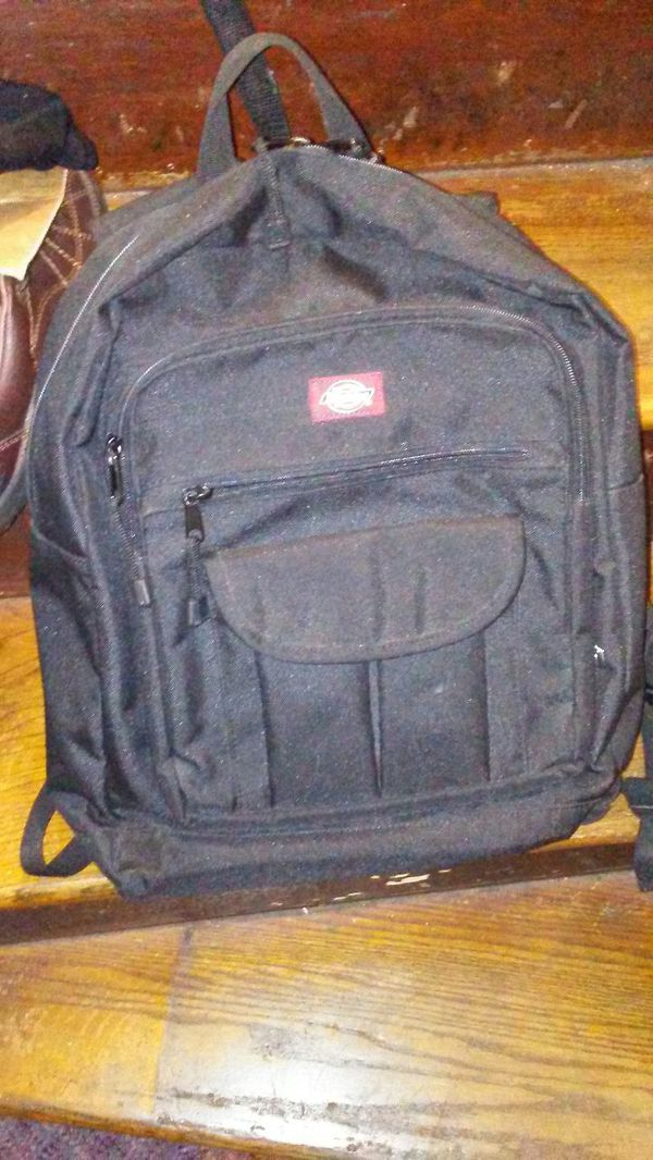 Dickies laptop backpack