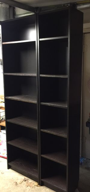 IKEA Billy Bookshelves for Sale in Minneapolis, MN