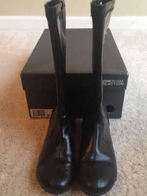 Little Girls Kenneth Cole Boots Size 1 for Sale in Bowie, MD