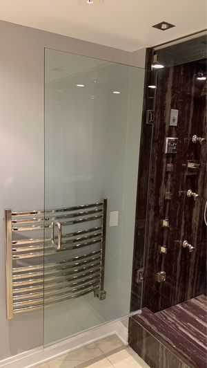 Glass door for shower 32x71 for Sale in Schiller Park, IL