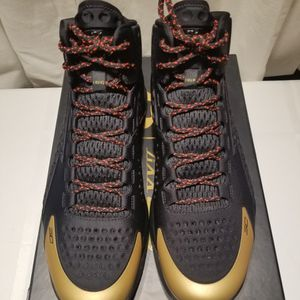 New Under Armour Curry 1 25th Anniversary Shoe Palace Size 12 for Sale in Taunton, MA
