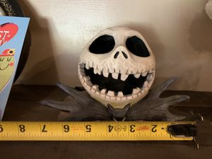 Nightmare before Christmas jack tealight led rare for Sale in San Diego, CA