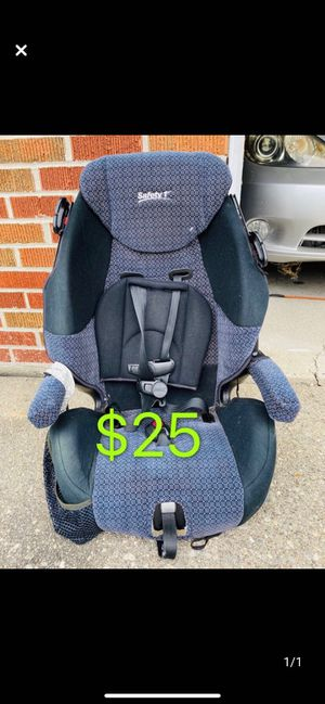 Car seats for Sale in Sterling Heights, MI