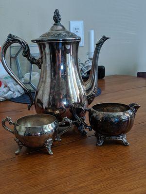 Teapot set for Sale in Auburn, WA