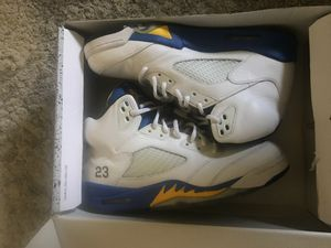 Jordan 5 for Sale in Lynwood, CA