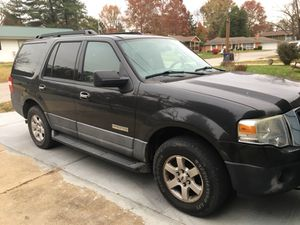 2007 Ford Expedition for Sale in Union, MO