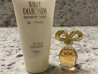 White Diamonds Lotion And Perfume, Hibiscus Paradise Lotion for Sale in Slidell,  LA