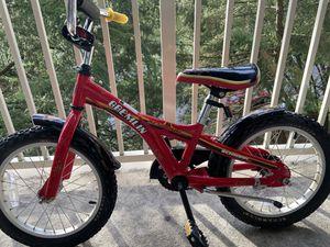 Kids bike Scwinn 20inch for Sale in Washington, DC