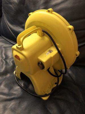 Bounce House 368 Watt Air Pump for Sale in Boca Raton, FL