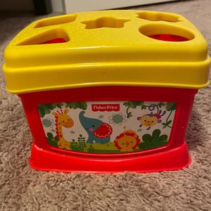 Fisher-Price® Baby's First Blocks for Sale in Beaverton, OR