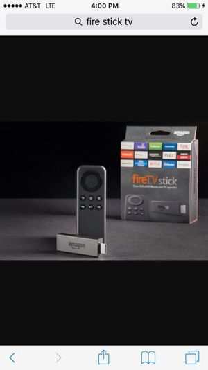 CAJITAS FIRETV PROGRAMADAS TODO GRATIS for Sale in Dallas, TX