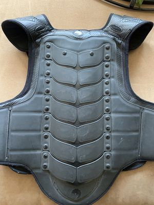 Motorcycle vest for Sale in Rancho Cucamonga, CA