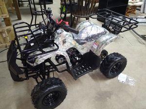 Brand new D125 ATV Tao Tao for Sale in Lexington, KY