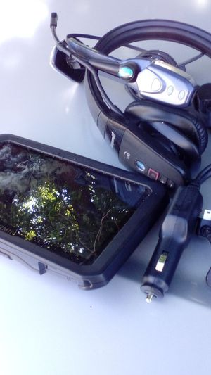 Garmin 770LM Bluetooth,for Bluetooth for Sale in Modesto, CA