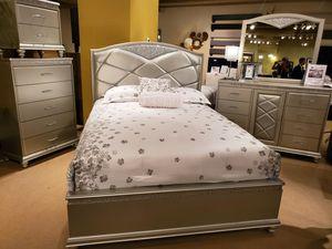 King bedroom set for Sale in Las Vegas, NV