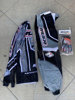 Woman motorcycle gear for Sale in Corona, CA