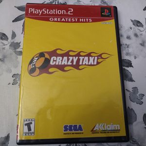 Crazy Taxi for Sale in Reading, PA