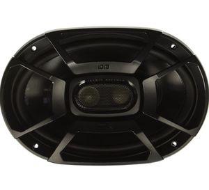 "Polk Audio DB692 DB+ Series 6X9"" 3Way Coaxial Marine Speakers for Sale in Torrance, CA"
